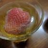 安いウイスキーにイチゴと砂糖を加える美味しい飲み方&高いウイスキーと飲み比べた結