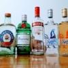4大スピリッツの違い(ラム酒、テキーラ、ウォッカ、ジン)