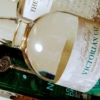 キングスバリー ビクトリアン・バット・ジンの味の評価とレビュー