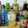 ジン(蒸留酒)